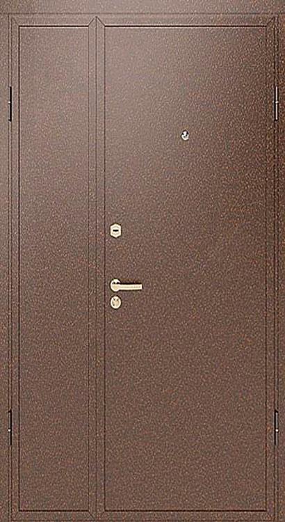 недорогие стальные тамбурные входные двери купчино
